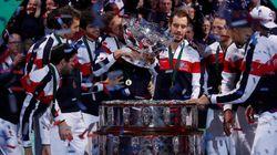 La France remporte sa dixième Coupe