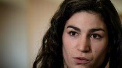 Marie Laguerre va porter plainte contre ceux qui la harcèlent en