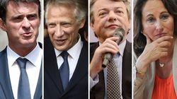 Macron testait l'opinion sur d'éventuels ministres deux mois avant le premier