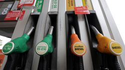 Votre carburant ne ressemble plus exactement à
