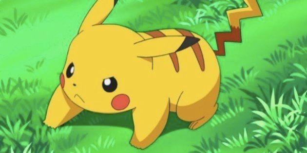 AtsukoNishida, la dessinatrice de Pikachu a révélé qu'elle s'est inspiré d'un écureuil pour dessiner...