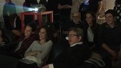 Cette expression de Mélenchon résume l'état d'esprit des supporters de l'OM pendant le match à