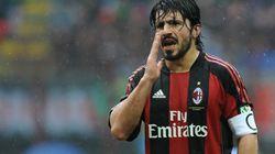 L'Italie peut trembler: Gattuso devient entraîneur du Milan