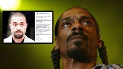 Snoop Dogg répond aux propos de Kanye West sur l'esclavage par un