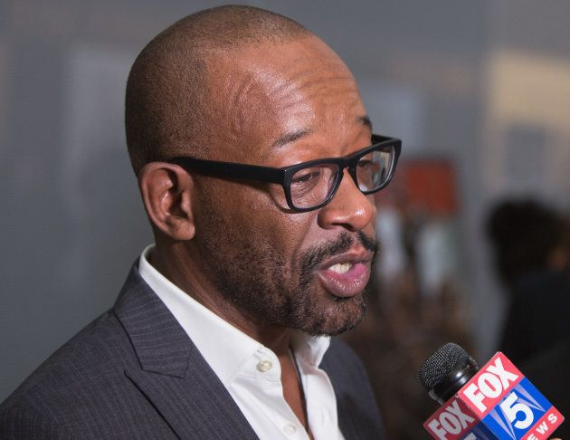 Lennie james, le 10 octobre