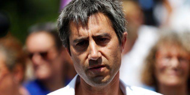 François Ruffin critiqué par une députée LREM pour