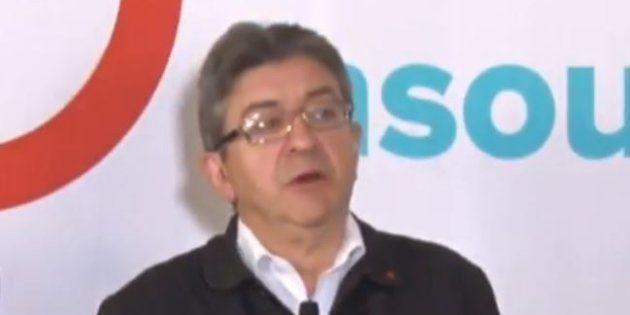 Jean-Luc Mélenchon va se rendre en Russie