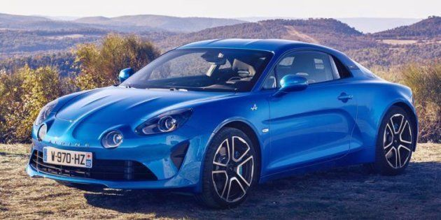 Les journalistes de la version anglaise de Top Gear ont distingué la nouvelle sportive hexagonale, la...