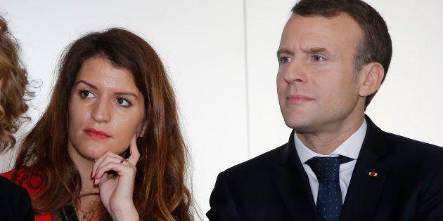 Emmanuel Macron accusé de bloquer une avancée pour l'égalité