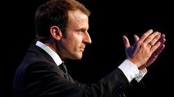 Contre l'UE, Macron s'engage à interdire le glyphosate en France