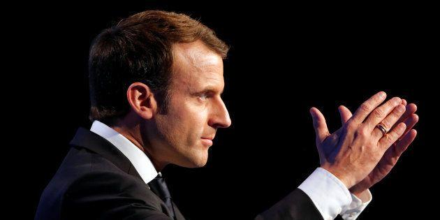 Emmanuel Macron s'engage à interdire le glyphosate en France d'ici trois
