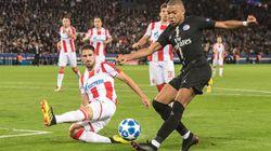 Trucage de PSG-Étoile rouge de Belgrade (6-1)? Un dirigeant serbe comptait parier sur une défaite par 5 buts