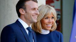 Combien coûte Brigitte Macron à