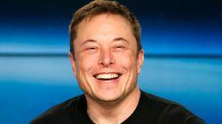 Elon Musk veut se lancer dans la tequila, et il a déjà trouvé un