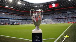 Trois semaines avant la finale, l'UEFA annonce déjà le vainqueur de la Ligue des