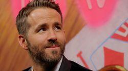 Ryan Reynolds se confie sur son combat contre