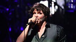 Cantat programmé au Zénith de Paris, après l'annulation de ses concerts à