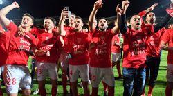 Nîmes de retour en Ligue 1 après 25 ans