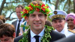 Macron ne déposera pas de gerbe au