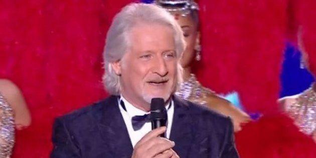 Patrick Sébastien ne devrait pas être à l'antenne sur France Télévisions à la prochaine rentrée de