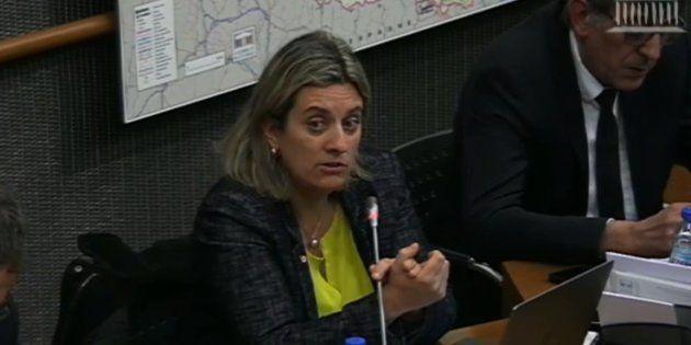 Greenpeace porte plainte contre la députée LREM qui demandait à