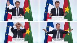 La séance de questions-réponses entre Macron et les étudiants a tourné au