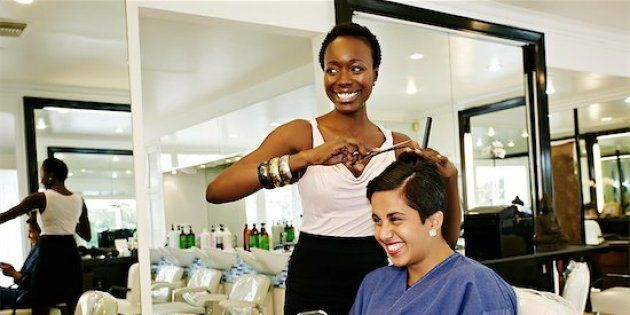 Coiffure Pour Cheveux Permanentes