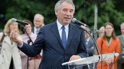 Bayrou n'a