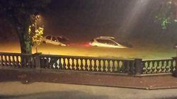 Alerte rouge dans l'Aude après les inondations: le bilan revu à la baisse à 11