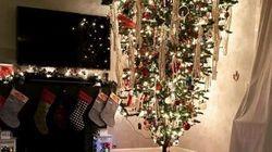 Céderez-vous à la mode du sapin de Noël à