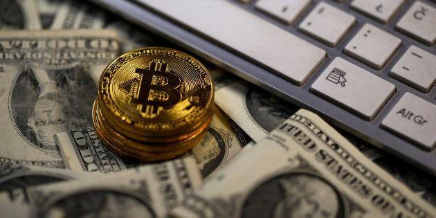 Lancé à 3 dollars en 2009, le Bitcoin vient de franchir les 10.000