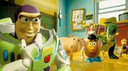 Toy Story 2 n'est plus le film le mieux noté de tous les