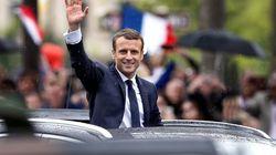 BLOG - Au bout d'un an de présidence, nul ne peut dire qu'Emmanuel Macron renonce ou fait