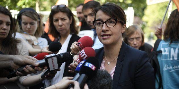 L'ancienne ministre Cécile Duflot monte au créneau pour défendre l'encadrement des loyers qu'elle a porté...