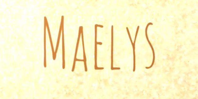 L'émouvant message vidéo de la mère de Maëlys, trois mois après la disparition de la