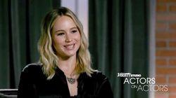 Jennifer Lawrence: