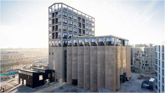Incroyable: il se crée 700 nouveaux musées chaque année