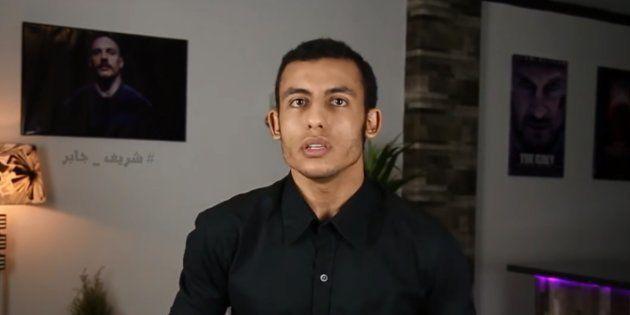 Un blogueur arrêté en Egypte