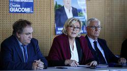 Pour le candidat FN en Corse,