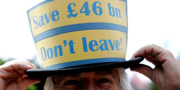 La facture du Brexit, ou comment savoir ce que le Royaume-Uni doit à l'Europe avant de la