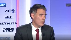 Olivier Faure appelle la France à donner un pavillon à