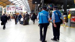 Les prévisions de trafic SNCF pour la grève du 8