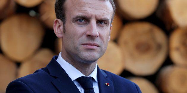 Compte de campagne de Macron: la commission juge les
