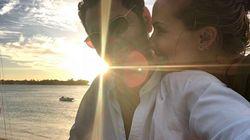 La belle déclaration de Jamel Debbouze pour ses 10 ans de mariage avec Mélissa