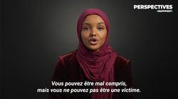 Halima Aden est Américaine, mannequin et porte le voile. Elle raconte son