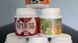 Attention à la provenance des compléments alimentaires à base de