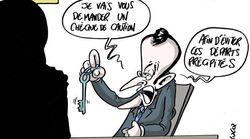 La technique de Macron pour éviter les couacs du nouveau