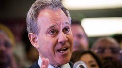 Soutien du mouvement MeToo, le procureur de l'État de New York accusé de violences par d'anciennes