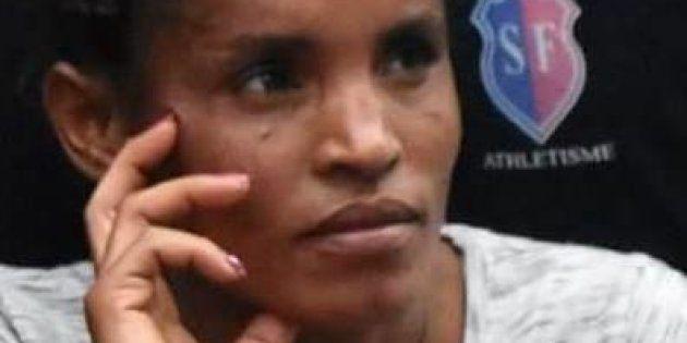 Les féministes s'insurgent de l'assassinat de cette championne de