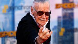 Spider-Man a failli être tué dans l'œuf, raconte son créateur Stan